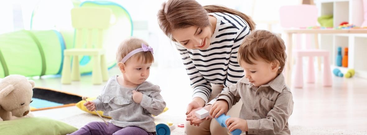 Analyse de la pratique professionnels de la petite enfance